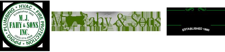 M. J. Fahy & Sons