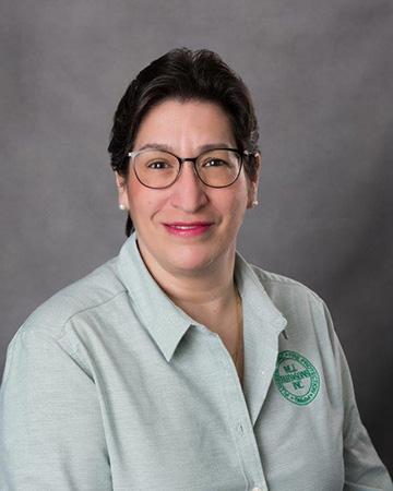 Tina Cruz